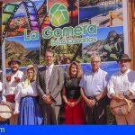 Los cruceros atraen a más de 48 mil visitantes a La Gomera