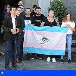 El Cabildo de Tenerife condena los asesinatos a personas Transgénero
