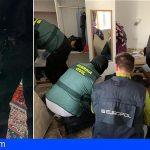 La Guardia Civil detiene en Tenerife a un presunto yihadista de 26 años