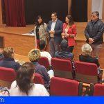 El nuevo Plan Social de Empleo de Arona incorpora a 33 trabajadores, van 300 en 1 año