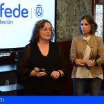 Tenerife facilita prácticas remuneradas a 113 mujeres en situación en desempleo