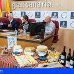 Las Palmas se prepara para disfrutar 'Entre corderos y fogones'