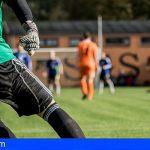 9 detenidos por amaños de partidos de segunda división de fútbol