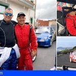 Doble podio para equipo Febrigar Car Car Sport en San Miguel
