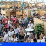 Gran Canaria | Cientos de personas disfrutaron la Feria Regional de Vino, Queso y Miel