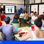 Stgo. del Teide ofrece formación para trabajar con alumnos de difícil conducta