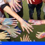 Tenerife | Giro-Arte promueve la inclusión social de casi 1.000 personas