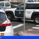 3 detenidos en Granadilla por entrar a la fuerza y robar en una vivienda
