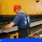 El empleo en Canarias crece por sexto año consecutivo, pero en desaceleración