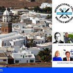 Lanzarote acoge la II edición del Congreso Internacional de Periodistas Gastronómicos