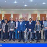 Tenerife   Jorge Marichal presenta su candidatura para presidir la CEHAT