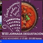 La VIII Jornada de Degustación clausurará «Saborea San Miguel»
