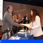 Loro Parque Fundación premia los mejores Trabajos en Ciencias de la ULL
