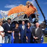 Loro Parque Fundación y la ULL se unen en la lucha contra el plástico