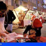 Guía de Isora abre el plazo de inscripción para los Mercadillos de Navidad