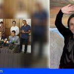 La continua ausencia de la alcaldesa de Arico, clave en la moción de cencura