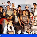 Guía de Isora | Humor, tragicomedia y sátira en la Muestra de Teatro Amateur