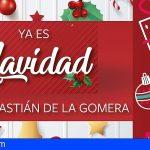 San Sebastián de La Gomera presenta el programa de actos de Navidad