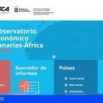 Proexca lanza el Observatorio Económico Canarias-África