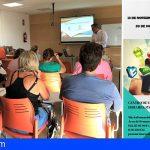 Guía de Isora promueve el emprendimiento a través de las Píldoras Formativas