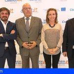 Las patronales turísticas instan a Canarias a duplicar el presupuesto de Turismo para 2020