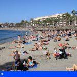 Rescatado grave por ahogamiento en Playa de El Camisón