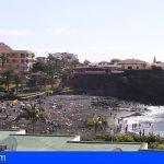 Stgo. del Teide | Playa La Arena contará con 250.000€ para mejorar su acceso y calidad