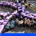 48 agresores por violencia machista han sido detenidos en La Laguna en lo que va de año