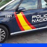 Detenida en La Laguna por robar 3 móviles expuestos en venta en un centro comercial