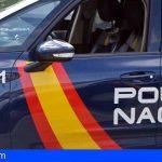 Detenida en Las Palmas una por hurtar en el domicilio donde trabajaba