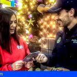 """Interior aumenta la presencia policial durante la Navidad para un """"Comercio Seguro"""""""