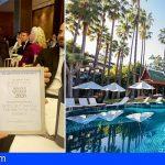 Tenerife | Hotel Botánico & The Oriental Spa Garden mejor destino Spa de Europa y del Mediterráneo 2020