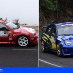 El Febrigar Car Car Sport en la XXI Subida San Miguel de Abona