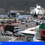 Hay que aportar soluciones para la descongestión viaria del puerto de los cristianos