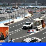El soterramiento de la Av. Chayofita, entre las soluciones al tráfico del Puerto