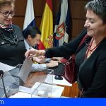 Los Abogados colegiados de Sta. Cruz de Tenerife mantendrán su actual denominación