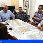 Tenerife facilitará las salidas de Agua García y El Portezuelo en la ampliación de la TF-5