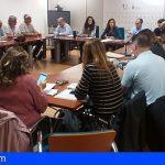 Canarias negocia el Proyecto de Decreto para la Oferta Pública de Empleo 2019