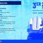 Santiago del Teide se prepara para celebrar «San Andrés»