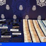21 detenidos en Zaragoza por tráfico de cocaína y speed