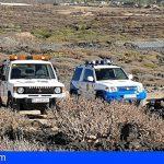 Encuentran el cadáver de una mujer cerca de Montaña Amarilla
