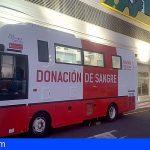 Las unidades móviles continuarán trabajando en Tenerife, Gran Canaria y Lanzarote