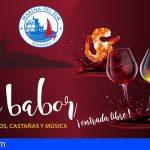 Arona | Marina Del Sur acoge la III edición de Vino a Babor