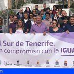 San Miguel | Día Internacional de la Eliminación de la Violencia contra las Mujeres