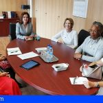 Sanidad se reúne con las autoridades consulares de Reino Unido en Canarias