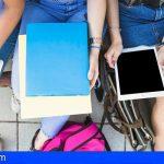 Tenerife beca a 1.045 estudiantes de Formación Profesional, Enseñanzas Artísticas y Universidad