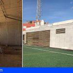 Valle San Lorenzo contará con unas modernas instalaciones deportivas