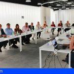 Adeje | La OTD de Ashotel celebró su IV y última mesa de trabajo