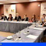 Adeje   La AMTC crece con la incorporación de siete municipios