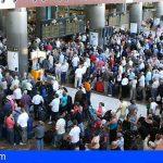 Los aeropuertos canarios registraron 41,1 millones de pasajeros hasta noviembre